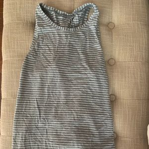 Lululemon all tied up tank size 4